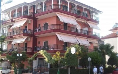 Kuća NikosParalia
