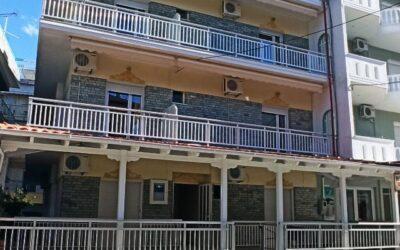 Kuća OrionParalia