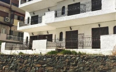Kuća ParthenonNeos Marmaras
