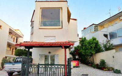 Kuća SofiaHanioti