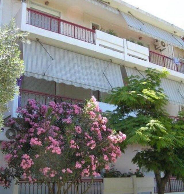 Kuća SofiaTasos