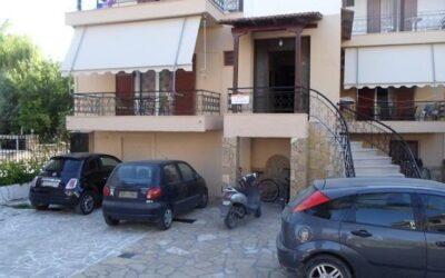 Kuća SpirosLefkada