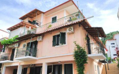 Kuća TouloupisParga