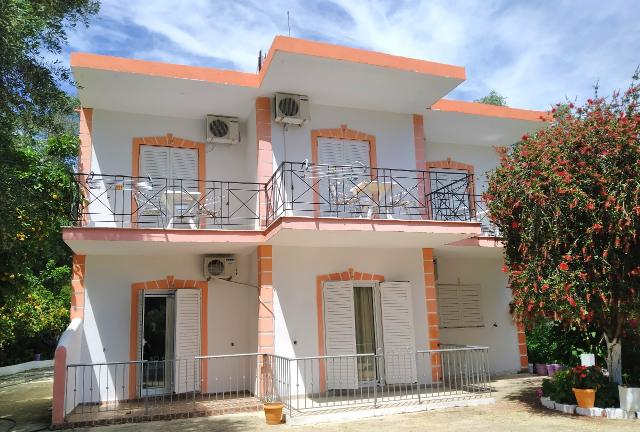 Kuća VagelioParga
