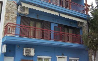 Kuća VoulaNeos Marmaras