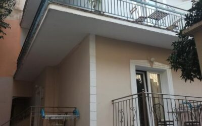 Kuća VasiaParga