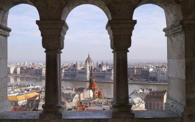 Budimpešta – autobusom 3 dana
