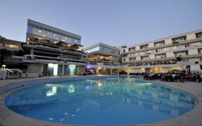 Hotel Delfin 2*Poreč