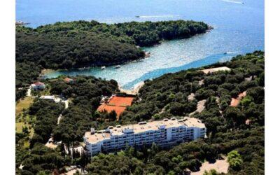 Hotel Eva Sunny Residence 2*Rab