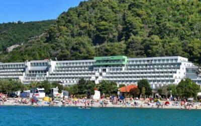 Hotel Hedera 4*Rabac
