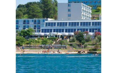 Hotel Plavi 3*Poreč