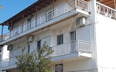 Kuća EugeniaEvia