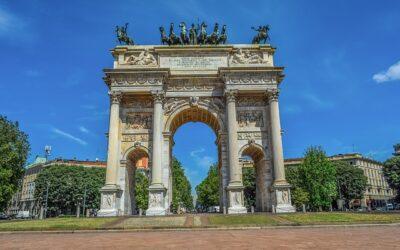 Milano – 1. Maj autobusom 5 dana