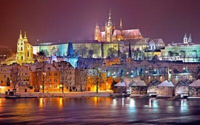 Prag – Uskrs autobusom 6 dana