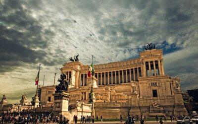 Rim – 1 Maj autobusom 6 dana