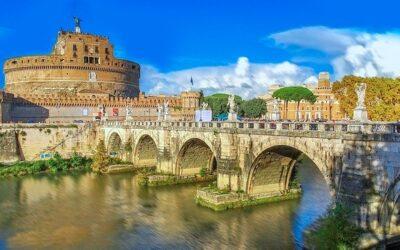 Rim – Uskrs autobusom 6 dana
