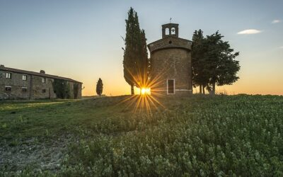 Toskana – 1. Maj autobusom 6 dana