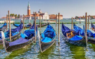 Venecija – autobusom 5 dana