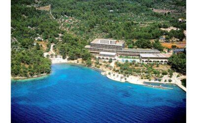 Hotel Arkada 2*Hvar