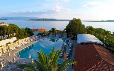 Aristotelis Holiday Resort Spa 4* Atos